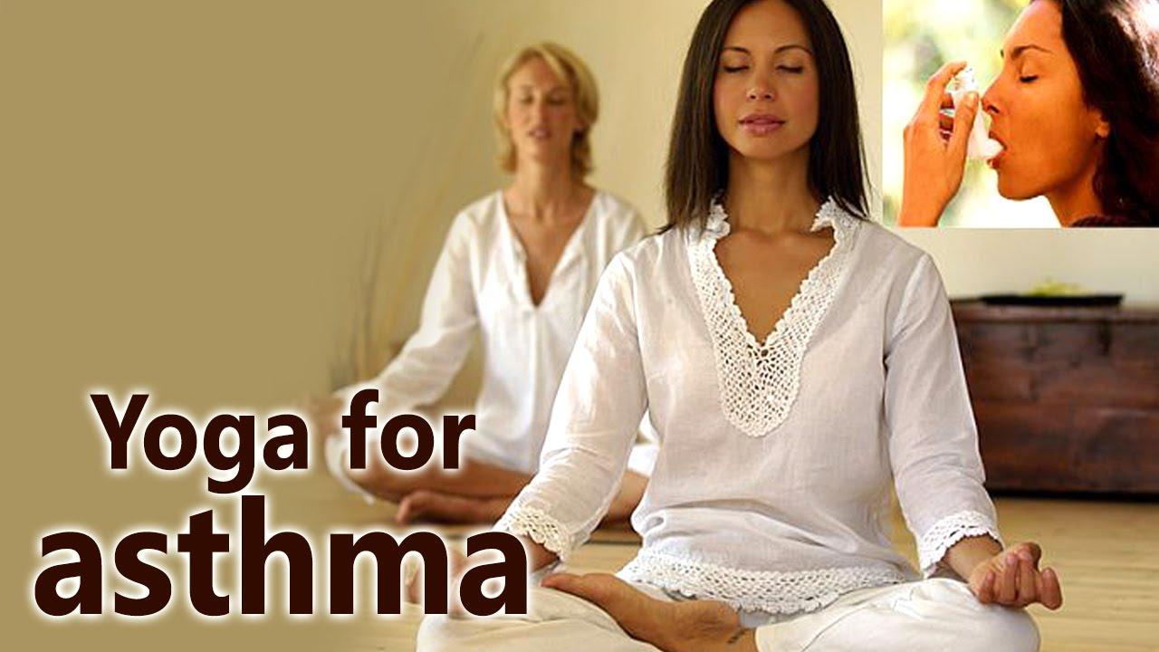 Yoga For Asthma - The Various Yoga Asanas For Asthma - Yoga For ...