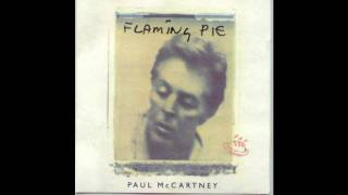 Watch Paul McCartney Flaming Pie video