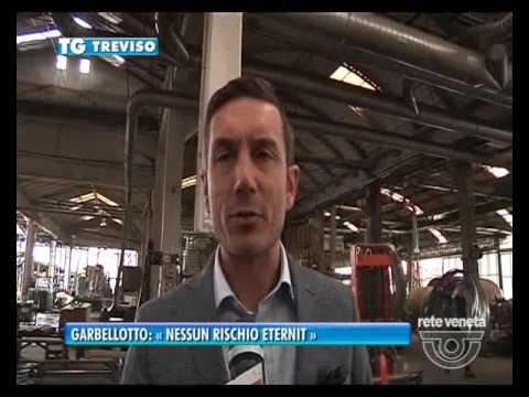 TG TREVISO (05/04/2017) - GARBELLOTTO:...