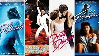 Baixar 10 TRILHAS DANÇANTES DE FILMES MUSICAIS ANOS 70 e 80