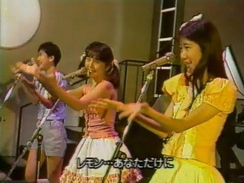 Dai ikkyu renai zai (Love in the first degree) / Lemon Angel