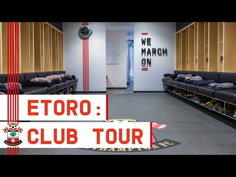 EToro: Welcome To The Club | Staplewood Tour