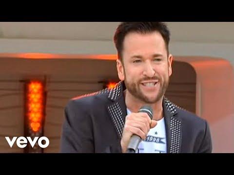 Michael Wendler - Sie liebt den DJ (ZDF-Fernsehgarten 28.7.2013)