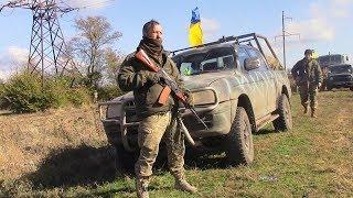 Хронология вторжения РФ в Украину.
