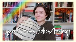 queer science fiction/fantasy recommendations