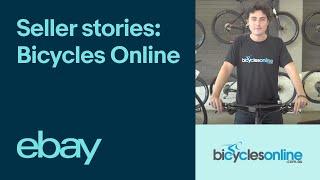 eBay Seller Stories - Bicycles Online