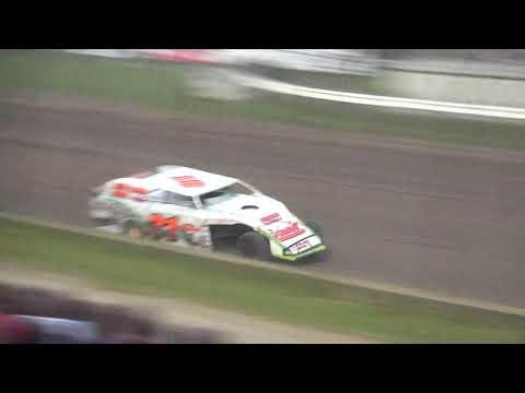Sport Mod Heat 2 Lafayette County Speedway 9/15/18