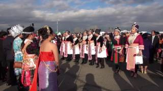 Hmong International New Year 2017 - Last Day