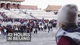 42 Hours in Beijing