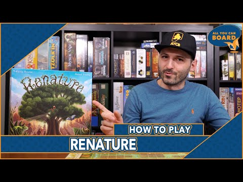 RENATURE | How to Play in LESS Than 10 MINUTES!