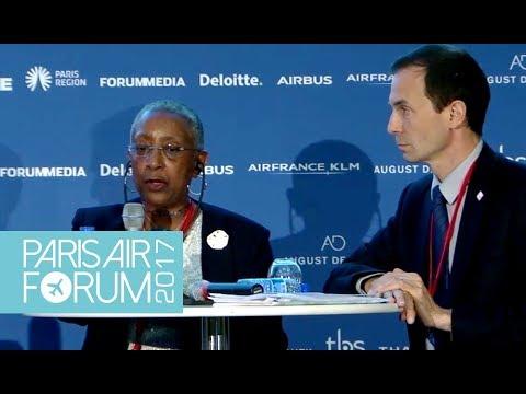 PARIS AIR FORUM | Comment construire l'aéroport du futur ?