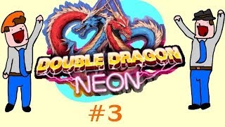 Double Dragon Neon - Ain