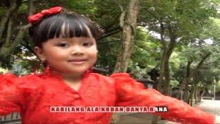 Lagu Anak TANDUK MAJENG - Lagu Daerah Indonesia 🔥 TERBARU ● Full HD