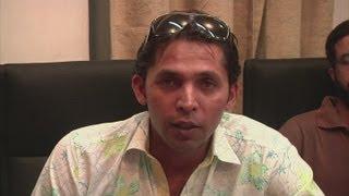Former Pakistan bowler apologies for spot-fixing