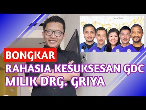 DOKTER GIGI DI JAKARTA - RAHASIA DIBALIK GRIYA DENTAL CARE MILIK DRG. GRIYA