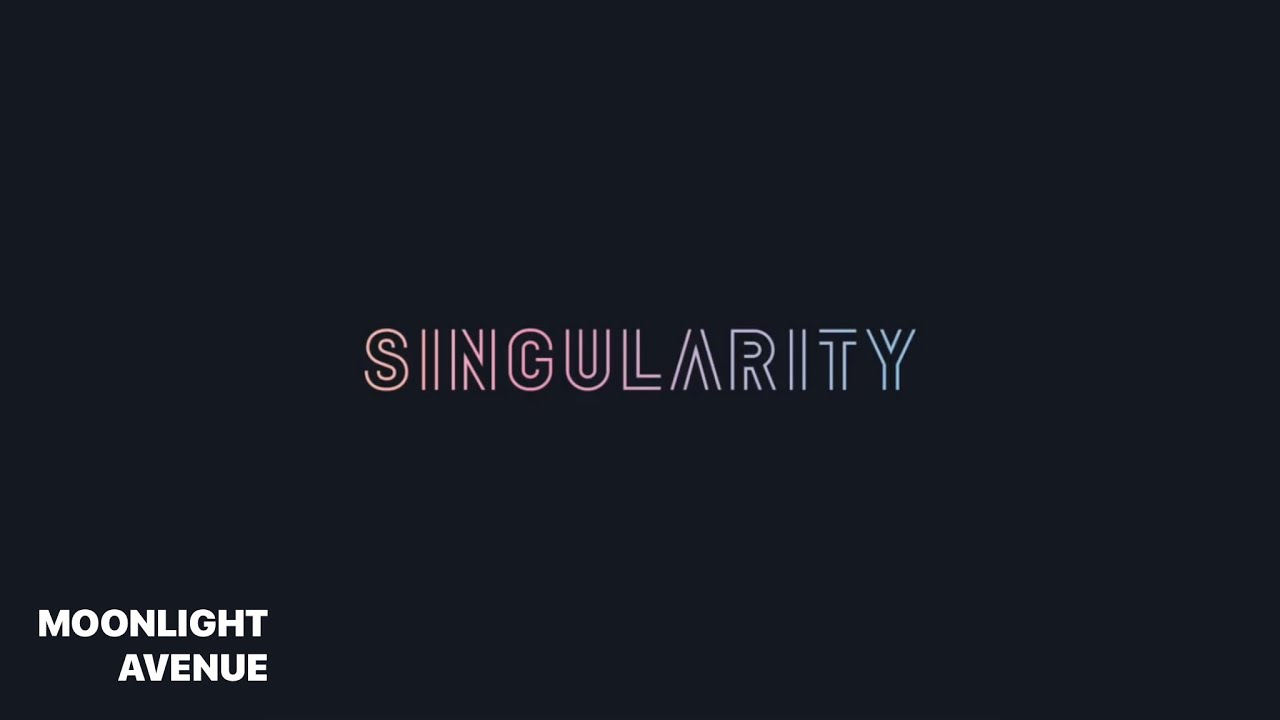 Bts Singularity Official Instrumental Love Yourself 轉 Tear Moonlight Aveneue