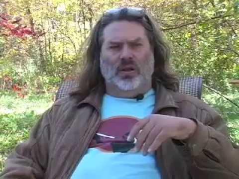 Bear medicine with Matthew Wood