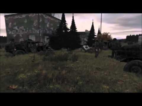 DayZ- Trailer