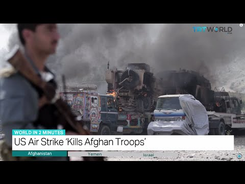 TRT World - World in Two Minutes, 2015, July 20, 11:00 GMT