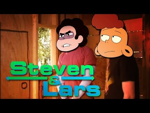 Drake and Josh except it's Steven and Lars