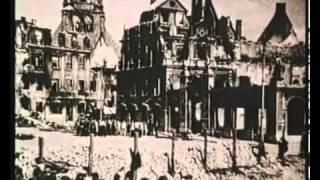 Док фильм - Цветы времён оккупации.