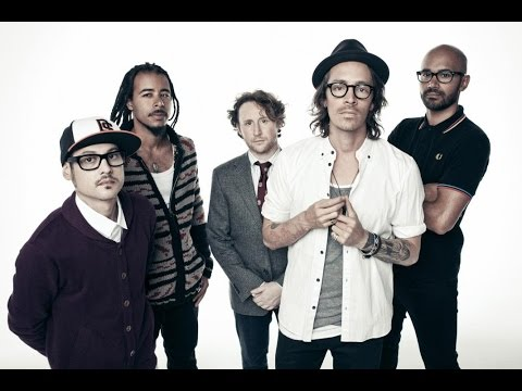 Incubus - Absolution Calling (Lyric Video)