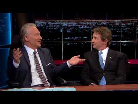 Martin Short On Canada, Boehner, And The Man With The Golden Voice