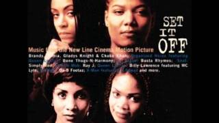 Bone Thugs-N-Harmony - Days Of Our Livez (Set It Off Soundtrack)