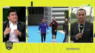 ¿Volverá Claudio Bravo a La Roja?