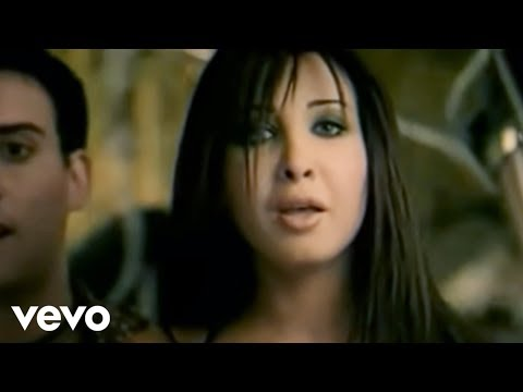 Nancy Ajram - Yay