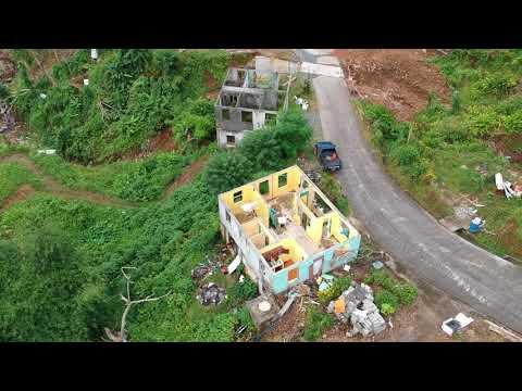 Dominica Trip Report