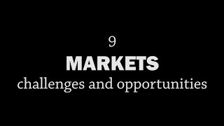Rotationally Raised - Markets: Challenges and Opportunities