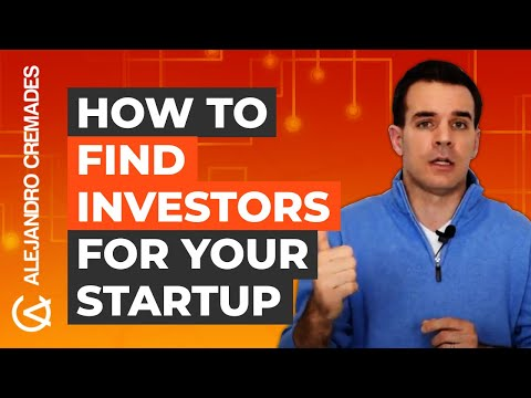 Startup Investing - cover