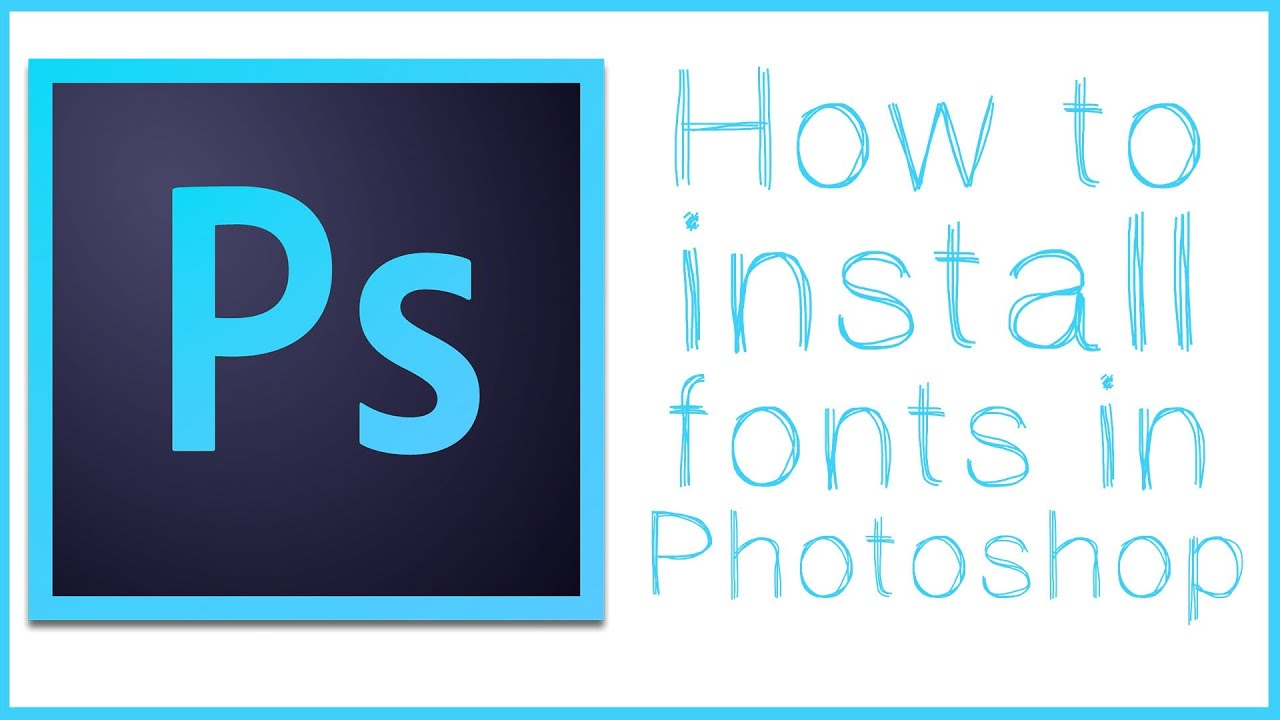 Install fonts in photoshop cs6 how to download fons mac youtube install fonts in photoshop cs6 how to download fons mac youtube ccuart Choice Image