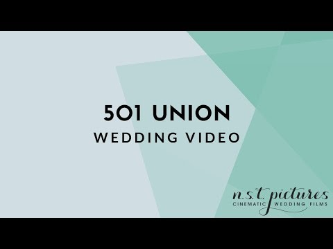 501 Union Wedding Videos :: Brooklyn NY Wedding Videographers :: NST Pictures
