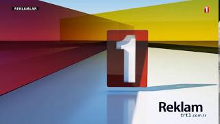 TRT 1 Kanal Kimlik Müzikleri