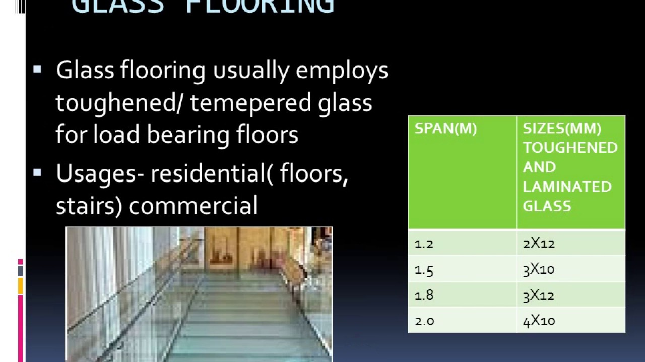 Types Of Floor Finishes Ppt Video You