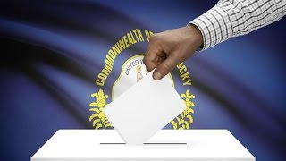 Governor Restores Voting Rights To Thousands