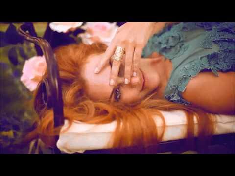 Meryem Uzerli - InStyle photo-shoot