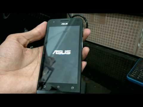 Asus Zenfone C Video Clips