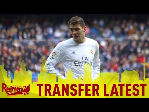 Mateo Kovacic Verbal Agreement With Liverpool? | #LFC Daily News
