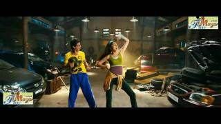 Dance pe chance with lyrics - Rab ne bana di jodi [HD]
