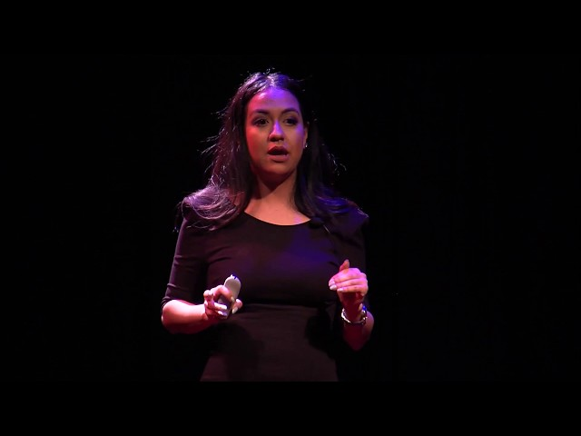 Why our Children Need Role Models that Look Like Them | Patty Rodriguez | TEDxCalStateLA