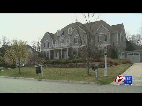 Aaron Hernandez House for Sale