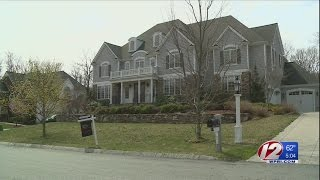 Aaron Hernandez House for Sale