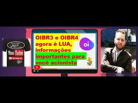 R$ NOTÍCIAS FORTES DE OIBR S.A, TODO ACIONISTA DEVE VER - VEJA JA VC B.e.H