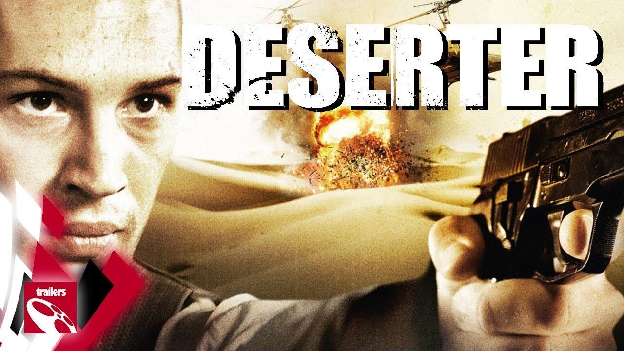 Deserter Trailer Hd English 2002 Youtube