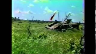 Civil War Artillery, Live Explosive Shell Fire