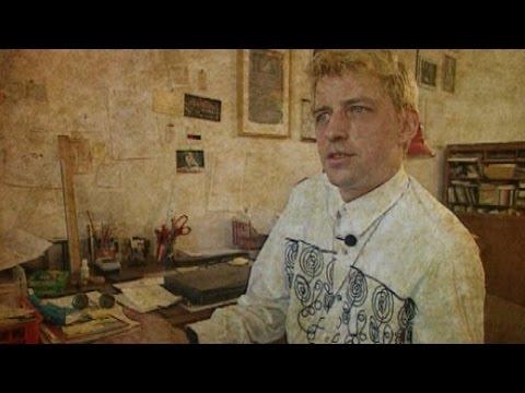 Vor 20 Jahren: Elfenforscher in Berlin