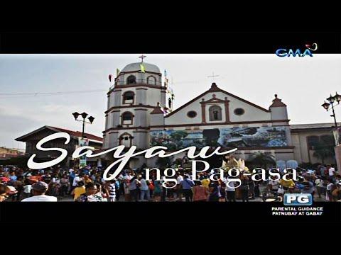 I-Witness: 'Sayaw ng Pag-asa', a documentary by Sandra Aguinaldo (Full episode)